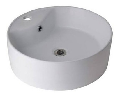 griferia lavatorio cromado baño vol met hydros viva cruz
