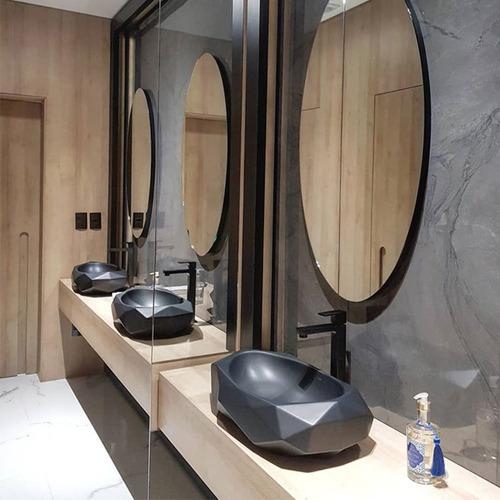 griferia lavatorio monocomando deca unic 18007