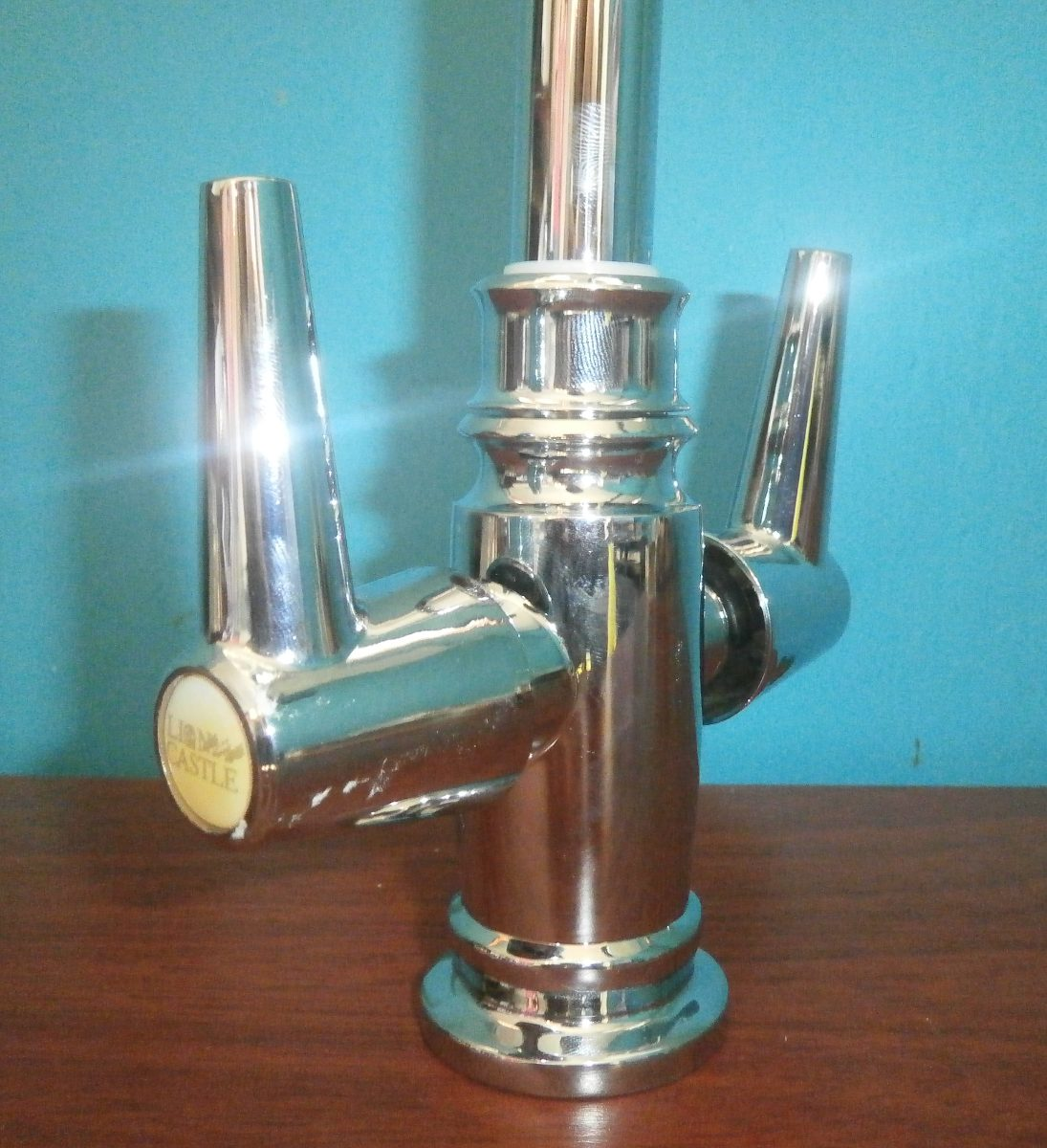 Griferia llave de lujo para fregadero lavaplatos nuevas - Griferia de lujo ...
