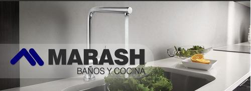 griferia monocomando baño piazza dot lavatorio