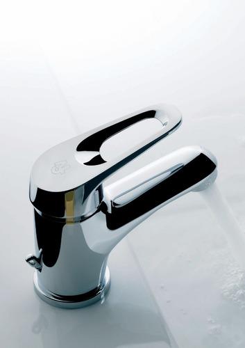 griferia monocomando completa baño arizona fv  - ceramisur