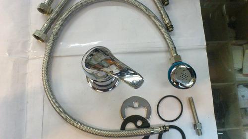 griferia monocomando de bidet rimontti en cajanuevo garantia