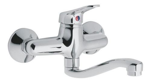 grifería monocomando fv arizona 406/b1 pared cocina/lavadero