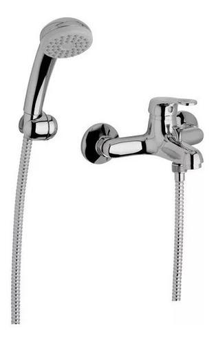 griferia monocomando fv arizona bañera exterior y ducha