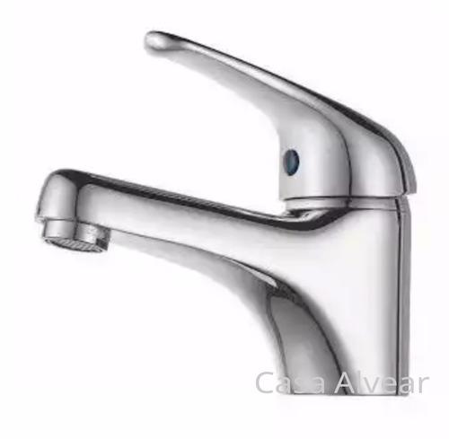 griferia monocomando lavatorio baño