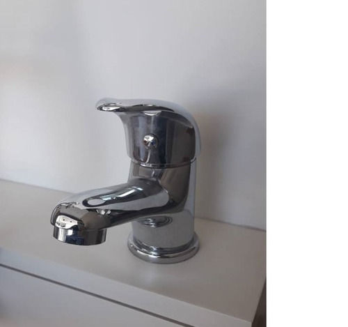griferia monocomando lavatorio hidromet win