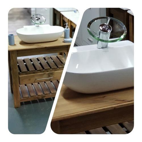 griferia monocomando leva plana cisne cocina baño 6138