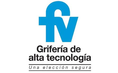 griferia monocomando mesada cocina fv kansas 411.04/24