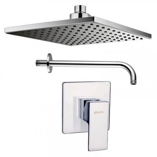 grifería monocontrol ducha para el baño saona taff e.a
