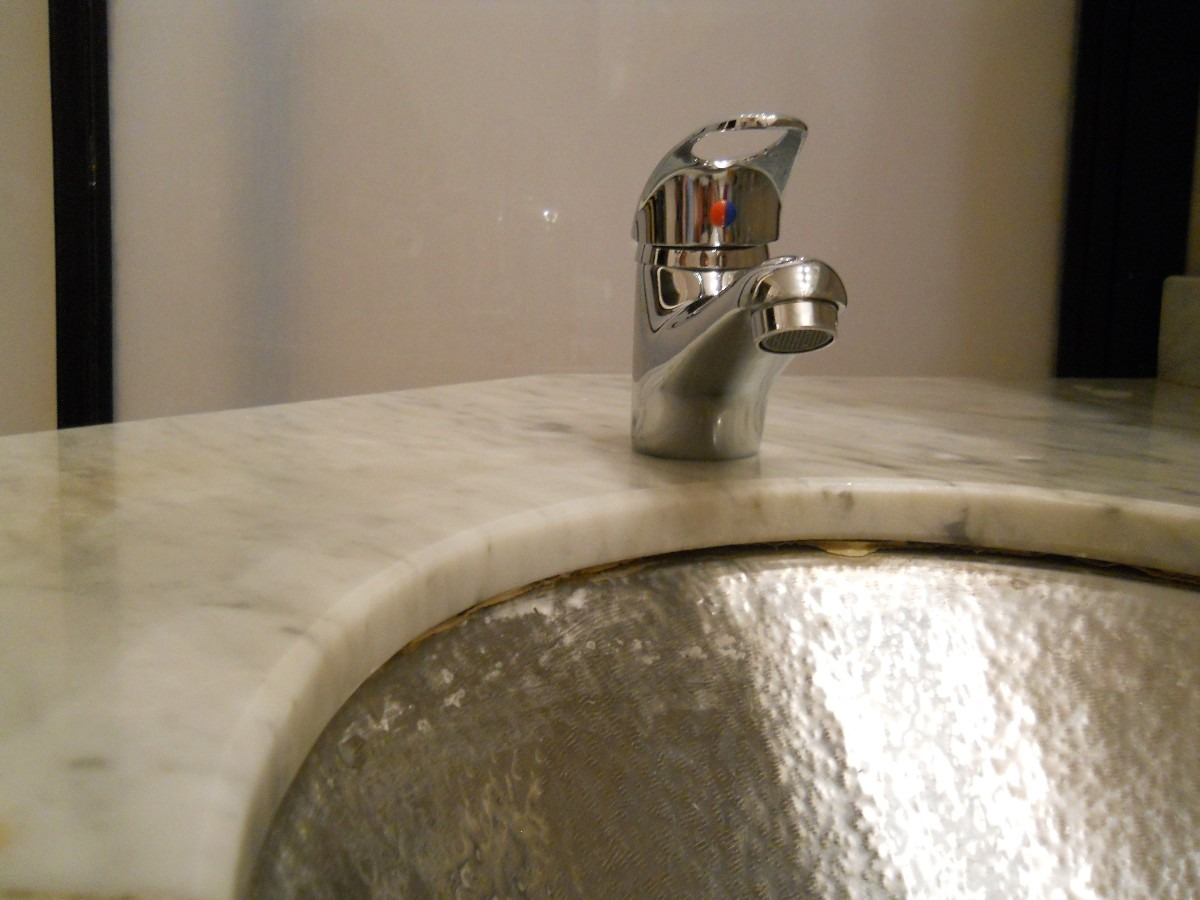 griferia para baño monocomando lavatorio 1020 - $ 440,00 en ... - Griferia Para Bano En Mercado Libre