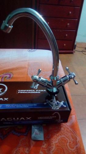 griferia para lavaplatos fraguax