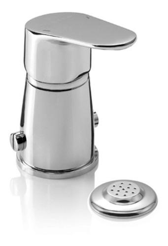grifería piazza dot bidet con transferencia baño garantía