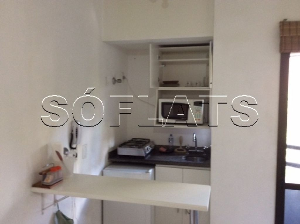 griffes residence a venda no morumbi - sf23621