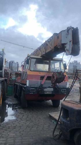 griffit 15 toneladas