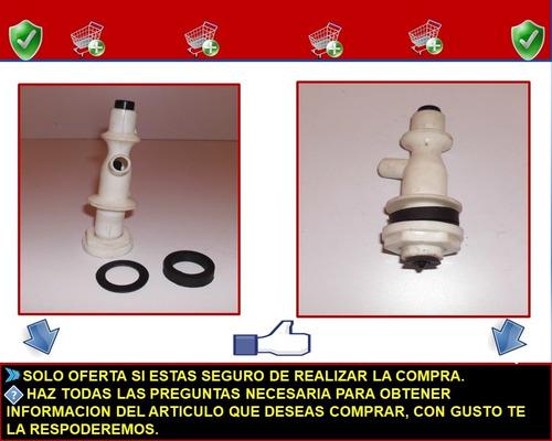 grifo de plastico para enfriador de agua tipo botellon