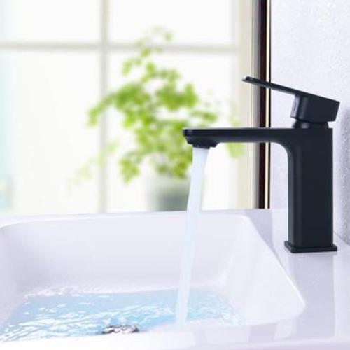 grifo para fregadero con barra para baño, grifo monomando
