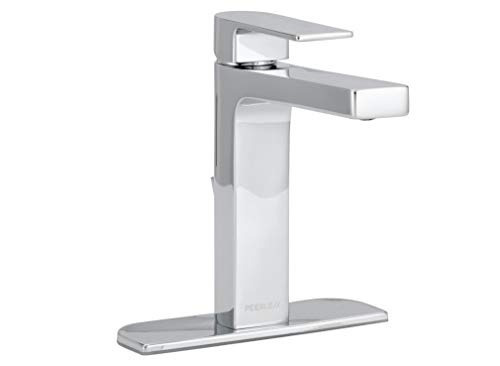 grifos de lavabo de baño comercial p1519lf-ha peerless