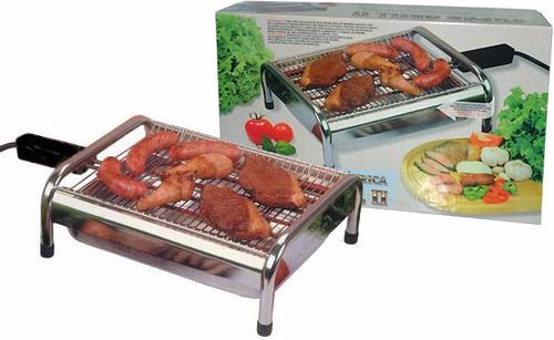 grill elétrico super grill melhor do mercado