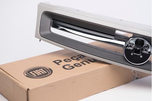 grilla radiador completa fiat 100188388