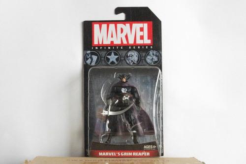 grim reaper hyperion marvel universe infinite serie avengers