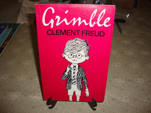 grimble - clement freud