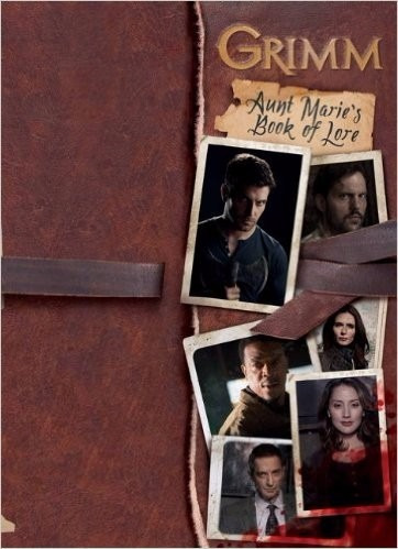 grimm : aunt marie's book of lore *sk