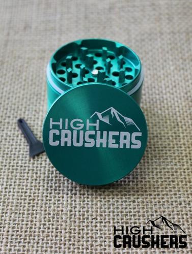 grinder trituradora esmoñadora high crushers ocb smoking raw