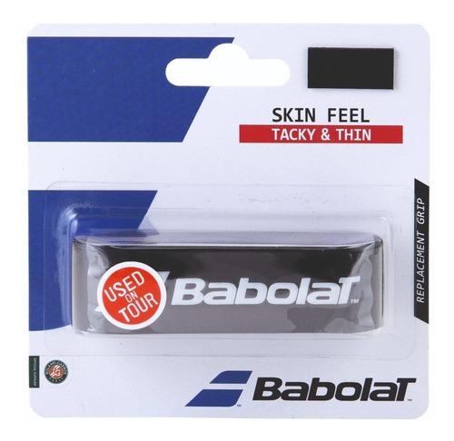 grip babolat skin feel x1 negro