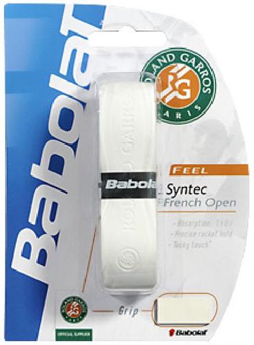 grip babolat syntec french open - super absorbente!