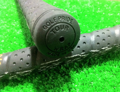 grip golf pride tour wrap cord golf  - multi composto novo