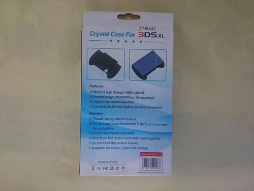 grip soporte para new 3ds xl