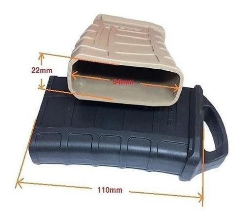 grip táctico funda para cargador .223/5.56
