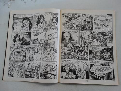 gripho nº 3! ebal dezembro 1980!