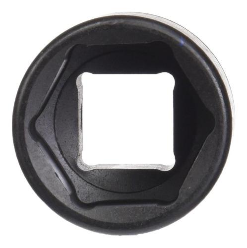 gris neumático (3040r) 3/4  drive x 1-1 / 4  estándar sock
