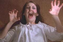 gritos de horror dvd original