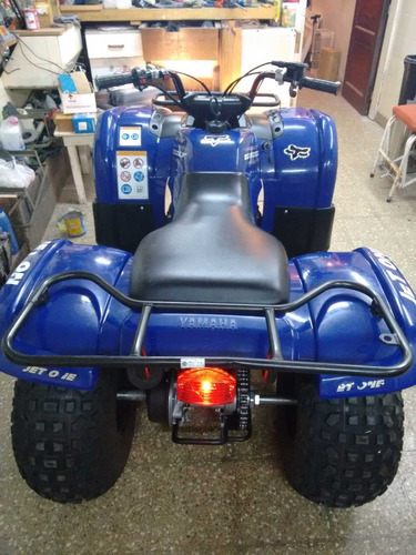 grizzly 125 cuatriciclo