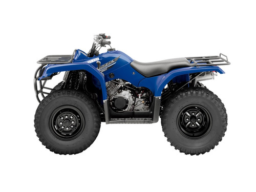 grizzly 350 yamaha