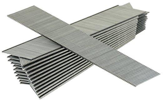 info for 6937f feba2 Grizzly H5581 1-1 / 4-inch Nails Ángulo Para H5570, 3000-pie