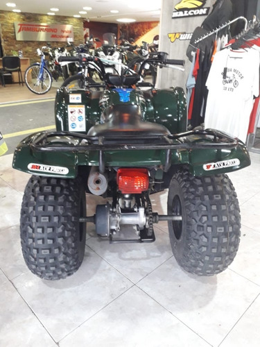 grizzly motos yamaha