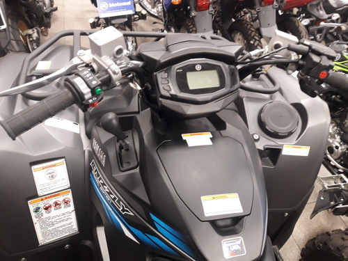 grizzly700 eps