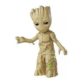 Groot, Figura Guardianes De La Galaxia