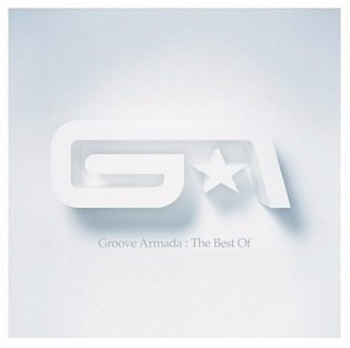groove armada - the best of cd nuevo sellado oferta!!!
