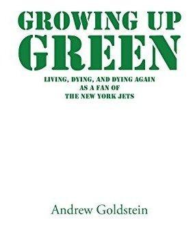 growing up green : rabbi andrew goldstein