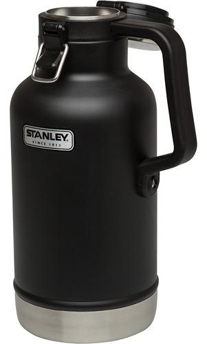growler jarron stanley 1.9lts termo para cerveza  24hs frio