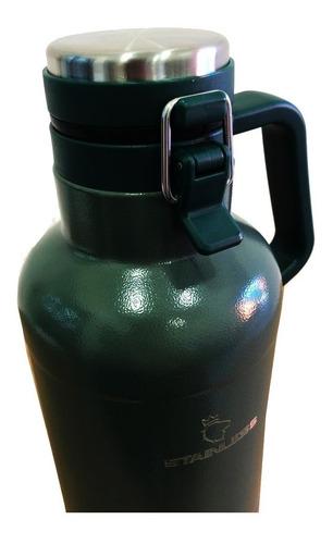 growler térmico 1,9 litros chopp cerveja modelo clássico