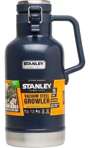 growler vacuum stanley 1.9l cerveza bebidas termo cervecero