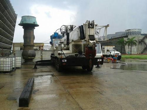 grua 60 ton