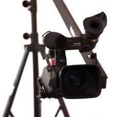grua aerea de video profesional 2.70 mts levitacion fx