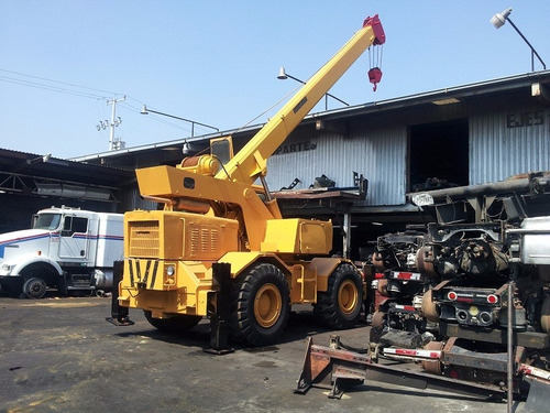 grua de 20 toneladas rt-620s
