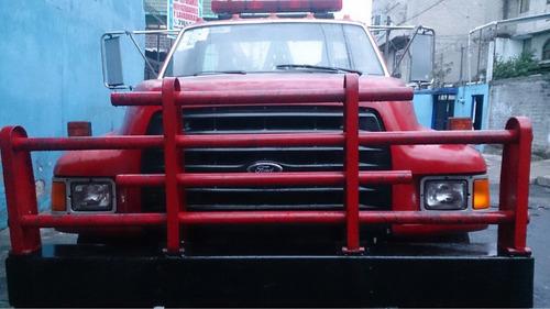 grua de arrastre ford 1998